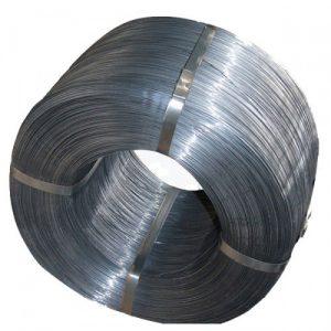Проволока стальная низкоуглеродистая ГОСТ 3282-74,ТНС, 0.8мм